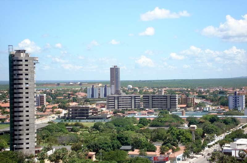 Santos detetive em Mossoró